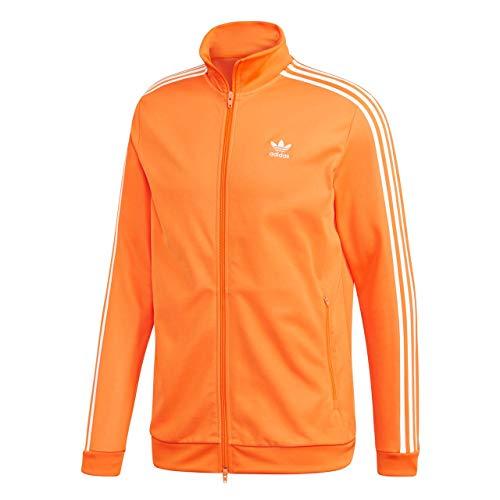 adidas Männlich Beckenbauer Tracktop - Adidas Firebird Trainingsanzug Herren