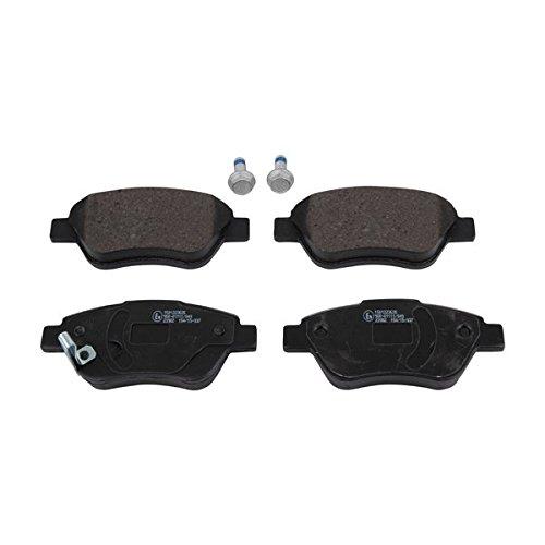 Preisvergleich Produktbild Eurobrake 5502223635 Bremsbeläge
