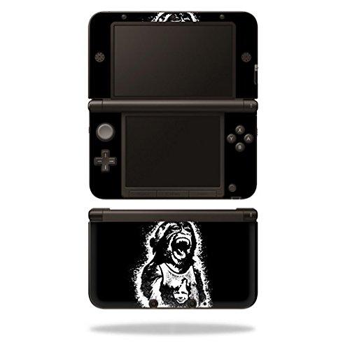MightySkins Haut für Nintendo Schutz, Langlebig, und Einzigartige Vinyl Aufkleber WRA