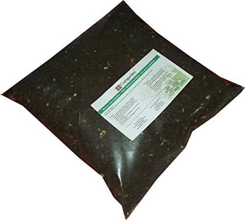 Cocogarden Neem Cake Powder Organic Fertilizer And Pest Repellent 900 Gms  available at amazon for Rs.149