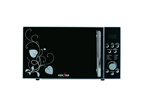 Kenstar 20 L Convection Microwave Oven (kj20csl101, Silver)