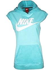 Nike  - Sudadera de mujer solstice