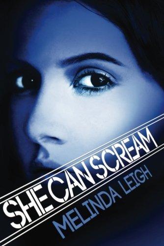 She Can Scream (She Can Series) by Melinda Leigh