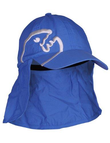 iQ-Company Cap IQ UV 200 und Neck Bites Dark-Blue