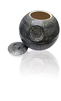 Zeon STAR191 Star Wars Death Star Pot d'Alimentaire Céramique 23,3 x 24,3 x 25,6 cm
