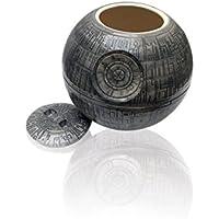 Zeon Star Wars Death Star Cookie Jar cerámica