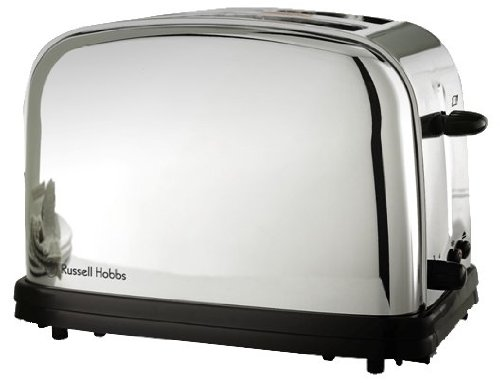 RUSSELL HOBBS 13766-56  ACERO INOXIDABLE  1100 W