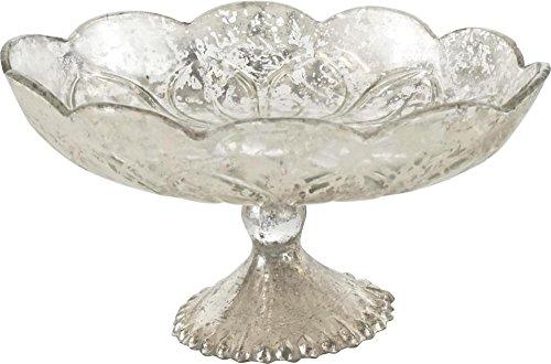 Basilique pOKALSCHALE, verre, dimensions : 21 x 16 x 11 cm