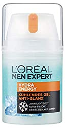 L'Oréal Men Expert Hydra Energy
