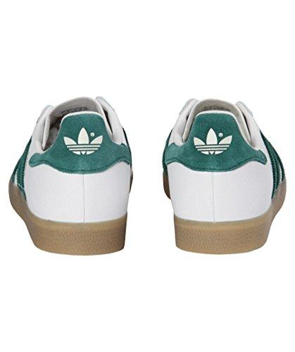 adidas Herren Gazelle Sneakers Weiß