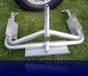 aluminium-richtmaschine