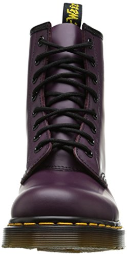 Dr. Martens 1460 Smooth, Stivaletti Unisex – Adulto Viola