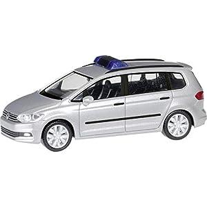 Herpa 013048Minikit: Volkswagen Touran, Plata