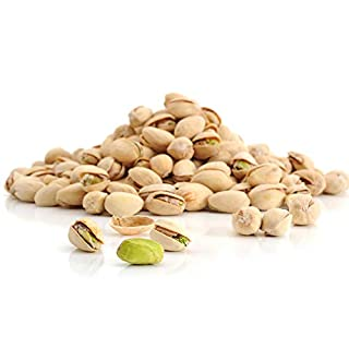 Hanbaili Red Pistachio Seeds 2 Bag,5Pcs/Bag Premium Pistachio Seeds Natural Edible Fresh Nut Seed for Home Garden Planting