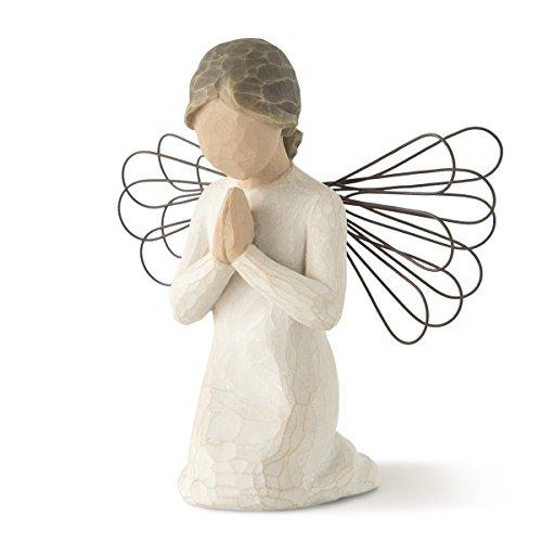 Enesco Willow Tree 26012 Figurine Ange de la Prière