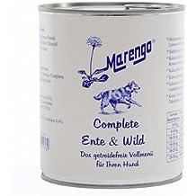 Marengo   Complete Ente & Wild   6 x 800 g