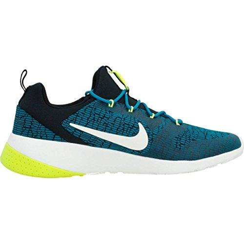 Uomo scarpa sportiva, colore Blu , marca NIKE, modello Uomo Scarpa Sportiva NIKE CK RACER Blu Blu