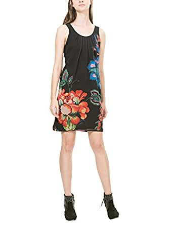 Desigual vest cris stomo vestito donna for Amazon offerte abbigliamento