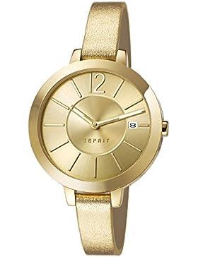Esprit Damen-Armbanduhr Woman ES