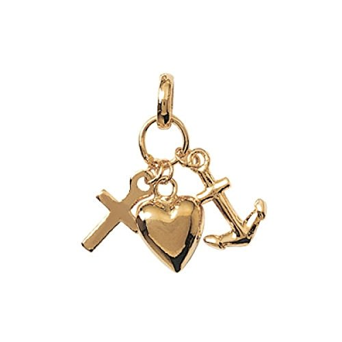 gold-plated-womens-mens-boys-girls-pendant-height-12mm-3-charms-anchor-heart-cross