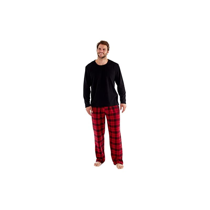 Sets de pijama Hombre Harvey James XXL Gris