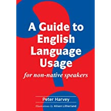 A Guide to English Language Usage