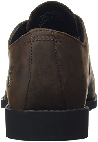 Timberland - Fitchburg Oxford, Scarpe basse Uomo Marrone (Marrone (Brown))