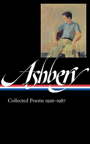 John Ashbery: Collected Poems 1956-1987 (Loa #187) (Library of America (Hardcover)) por John Ashbery