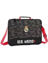 Safta Real Madrid Set de útiles Escolares, ...