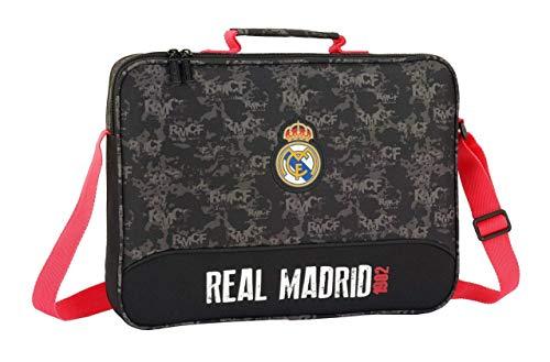 Safta Real Madrid - Cartera Extraescolares