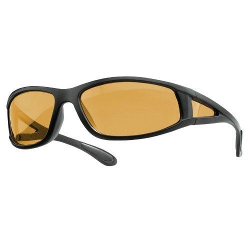 "Balzer Polarisationsbrille Polavision ""Rio"" gelb by Balzer"