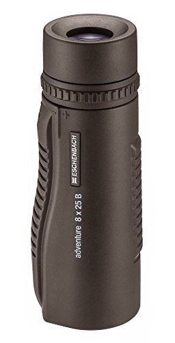 ESCHENBACH ADVENTURE 8X25   MONOCULAR  COLOR MARRON