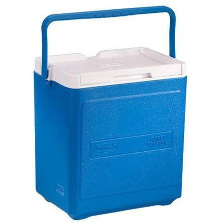 Coleman 20-Can Party Stacker Cooler Party Stacker Coolers for Easy, Organized Fun