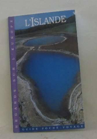 Islande par Guides Marcus