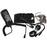 Himunication HM380-BB - Radio VHF, Color Negro