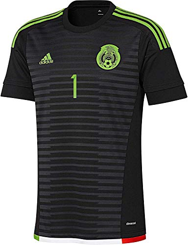 a5b2b029d34 Mexico soccer jersey the best Amazon price in SaveMoney.es