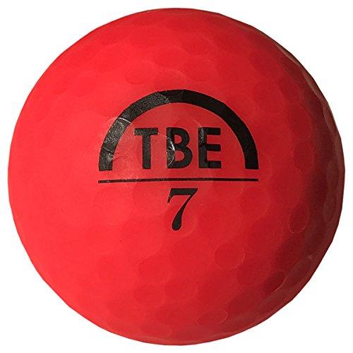 Tobiemon Sport 【Sleeve-Sale】 Golfball Pearl Ball Offizieller Ball Pearl Yellow 2pcs 1 Sleeve Golf Wear Damen Weste Damen Komplettsets Golf-Club Komplettsets