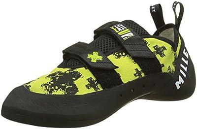 Millet Easy Up - Calzado de botas de senderismo para hombre
