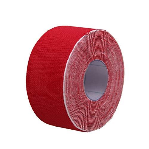 Dailyinshop 2.5cm * 5m Vendaje elástico algodón