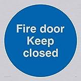 "Viking signos ma231-s20-s""Fire puerta Keep"