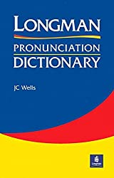 [(Longman Pronunciation Dictionary)] [Edited by J. C. Wells ] published on (September, 2000)