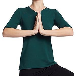 ESPARTO Shirt Sundar in XS-XXL in Bio-Baumwolle