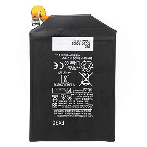 XITAI 3.8V 2810mAh 10.7Wh FX30 SNN5964A Batteria di Ricambio per Motorola Moto X Pure Edition Style XT1572 XT1575