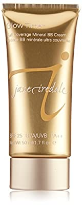 Jane Iredale Glow Time Full Coverage Mineral BB Cream 5, 50 ml by Iredale Mineral Cosmetics