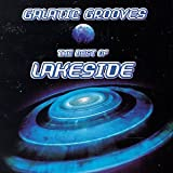 Songtexte von Lakeside - Galactic Grooves: The Best of Lakeside