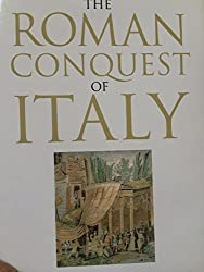 The Roman Conquest of Italy (Ancient World) by Jean-Michel David (1997-06-30)