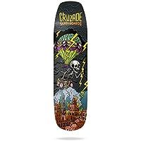 Cruzade Storm Ruedas Skateboard, Unisex Adulto,, Talla Única