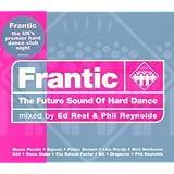 Frantic: The Future Sound of Hard Dance