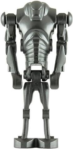 LEGO Star Wars: Super Bataille Droid Avec Bras Normal Mini-Figurine