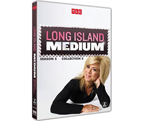 Long Island Medium: Season 5 - Collection 2 [DVD]
